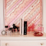 framed-silk-scarves-as-wall-art5-5