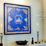 framed-silk-scarves-as-wall-art6-8