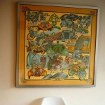 framed-silk-scarves-as-wall-art9-4