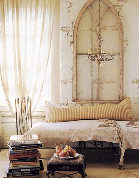Стиль casual в интерьере Вашей спальни.