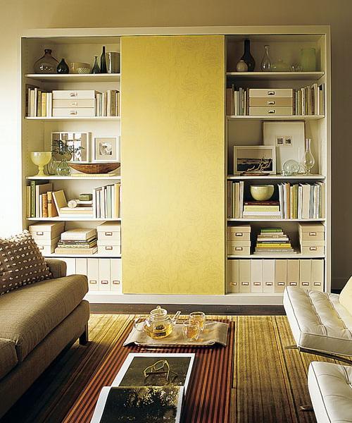 Умная мебель для маленьких квартир 3