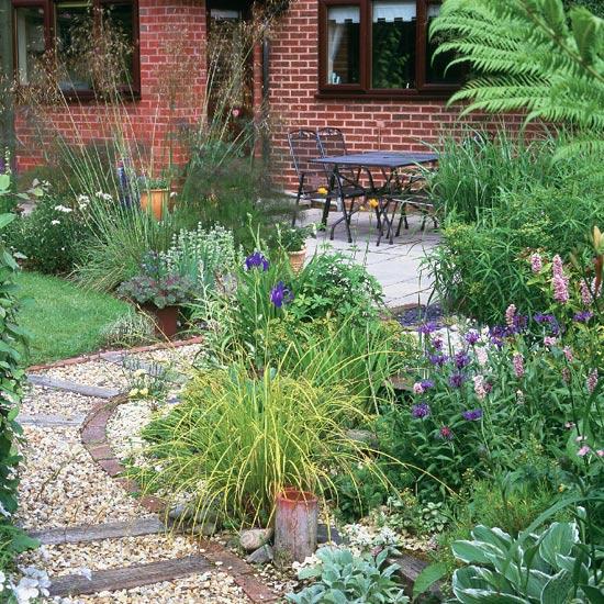 Garden Design Feng Shui :