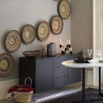 handwoven-baskets-and-bowls-wall-art-in-diningroom1.jpg
