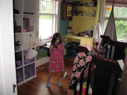 интерьер детской комнаты для девочки икеа