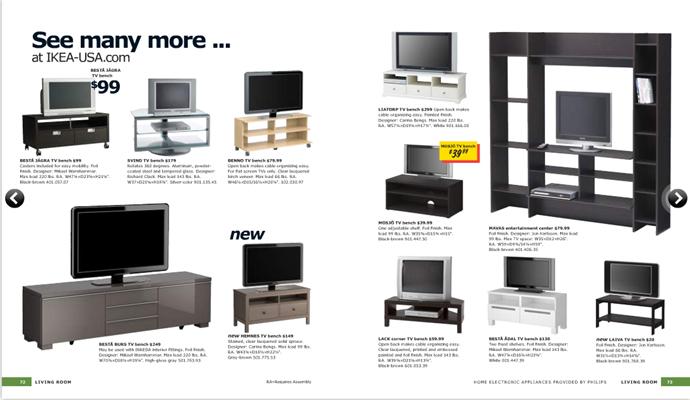 Описание: Ikea (Икеа) каталог мебели. Автор: Кондратий. Поскольку игры ребенка преимущественно проходят на полу