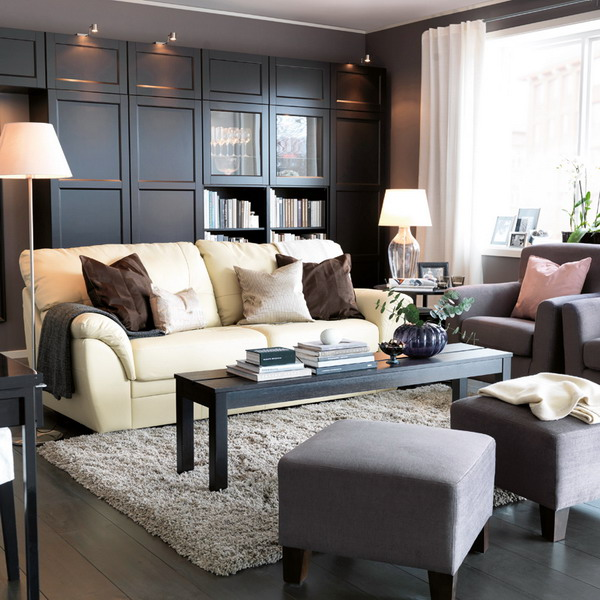 2012. Black Bedroom Furniture Sets. Home Design Ideas