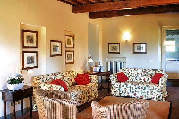Традиционная тосканская мебель отличается простотой, элегантностью и...