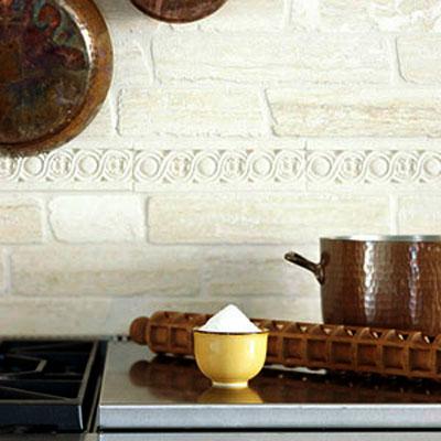 Кухня отделочные материалы фото