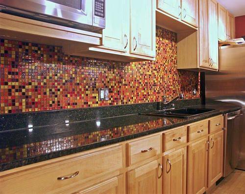 фотообои на стену для кухни: