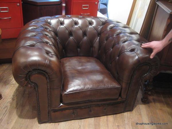 Кож мебель своими руками