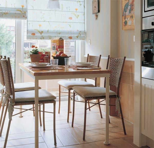 Узкие длинные кухни дизайн