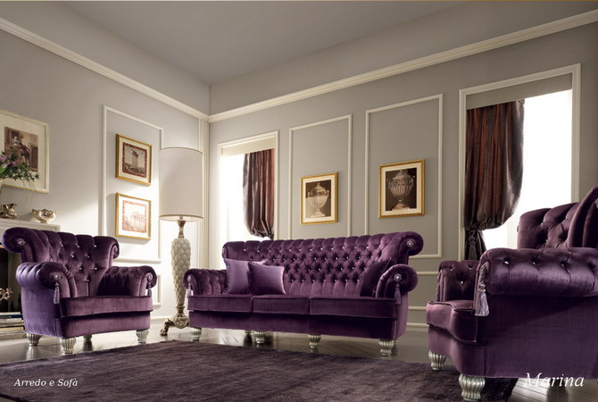 Megapolis casa for Arredo e sofa