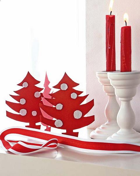 Интересные новогодние подарки своими руками легко и