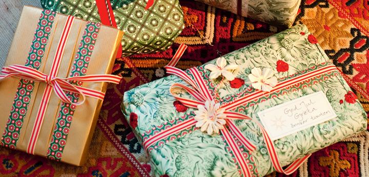 Подарки в стиле винтаж