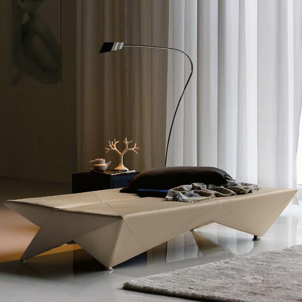 Модный тренд — дизайнерское оригами в интерьере: часть 1 ... - photo#45