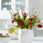 pussy-willow-and-flowers-beautiful-centerpiece4-6