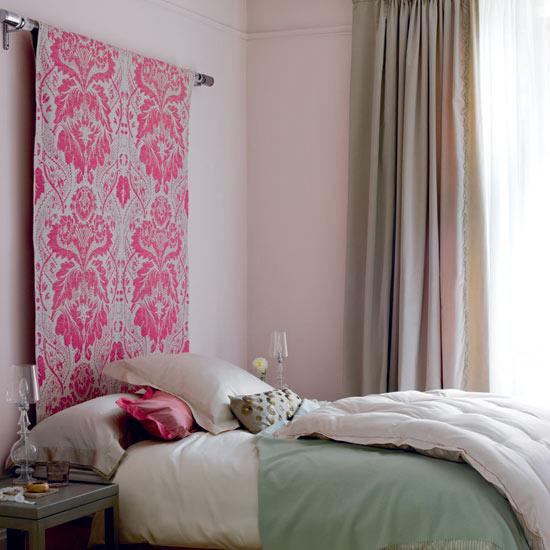 Как красиво оформить спальню своими руками