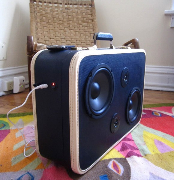 Аудиосистема своими руками фото