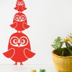 red-stickers-decor-animal2