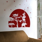 red-stickers-decor-nature4