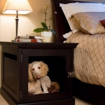 simple-diy-ideas-small-doggie-beds-in-nightstand10