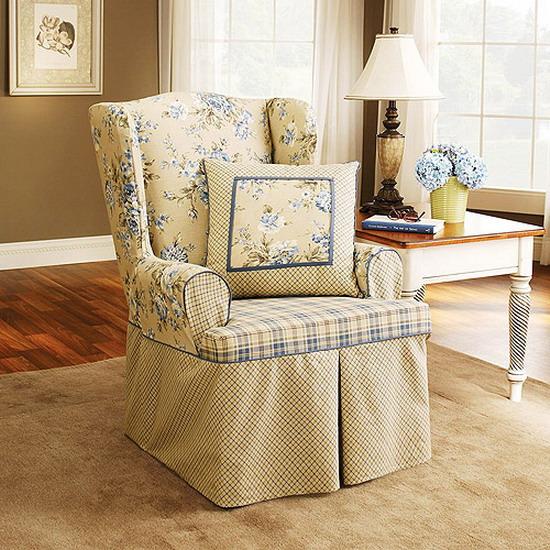 Чехлы на кресла сшить на заказ фото 116