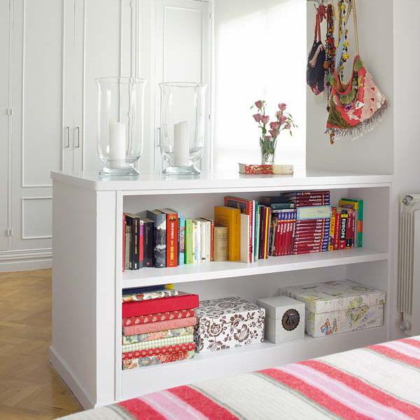 Как разделить комнату с помощью мебели. обсуждение на livein.