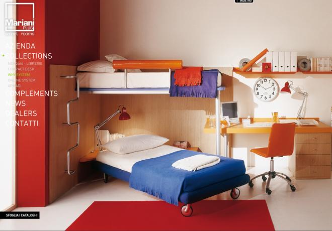 Предлагаем посмотреть подборку детских комнат для мальчиков от