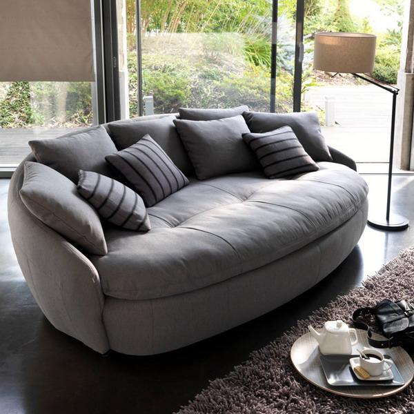 Уютные диваны