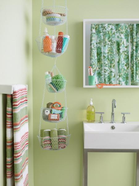 Как сделать полочки для ванной своими руками