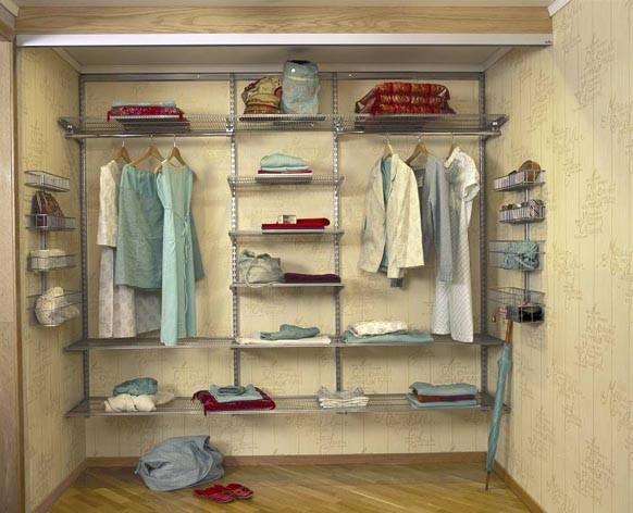 Собрать гардероб своими руками