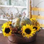sunflowers-centerpiece-decorating-ideas-mix2-4