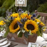sunflowers-centerpiece-decorating-ideas-vase3-2