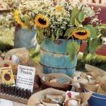 sunflowers-centerpiece-decorating-ideas-vase3-4