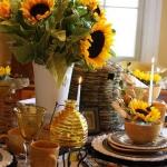 sunflowers-centerpiece-decorating-ideas3-6