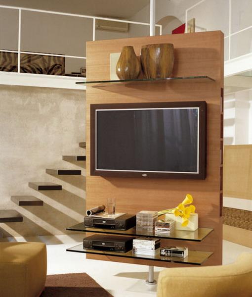 Рамка для телевизора на стену