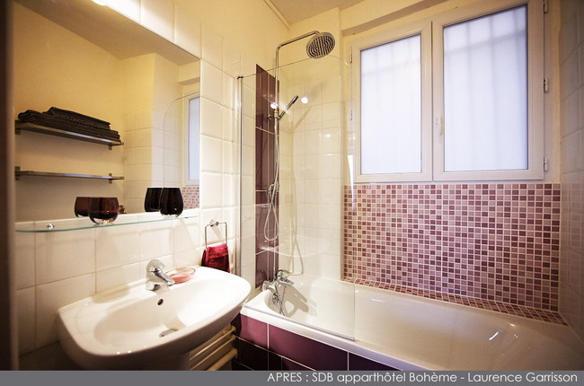 C i t o c n h 30 m2 kh ng vu ng v n for Bathroom designs indian style