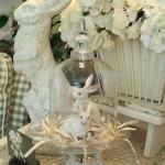 Пасхальный декор в винтажном стиле, 68 фото и 17 лучших приемов