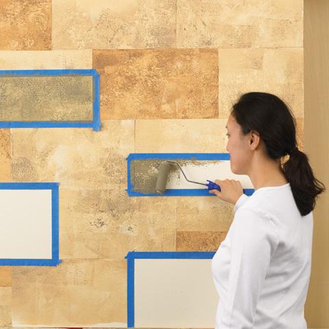 Как правильно покрасить стены в ванной комнате своими руками 16