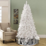 white-christmas-tree-beautiful-decoration1-1