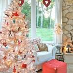 white-christmas-tree-beautiful-decoration1-7