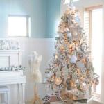 white-christmas-tree-beautiful-decoration2-6