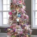 white-christmas-tree-beautiful-decoration3-2