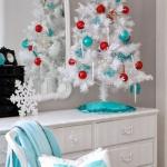 white-christmas-tree-beautiful-decoration6-6
