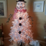 white-christmas-tree-beautiful-decoration7-8