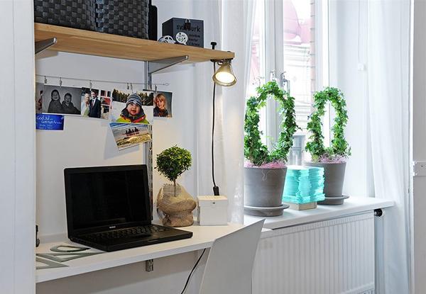 Чем декорировать подоконник: 5 легких и интересных идей изоражения